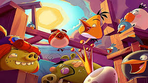 Angry Birds Epic - Wizpig's Castle - Game Ending - Battle Guide #42 -  YouTube