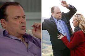 Shaun Williamson wife: Inside Shaun Williamson's VERY private life - who is  his wife?   Celebrity News   Showbiz & TV   Express.co.uk