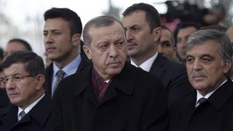 """erdoğan gül babacan davutoğlu ile ilgili görsel sonucu"""""""