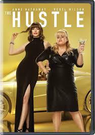 Amazon.com: The Hustle: Anne Hathaway, Rebel Wilson, Alex Sharp ...