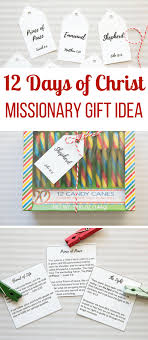 christ centered gift idea
