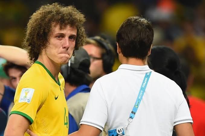 """Image result for david luiz brazil"""""""