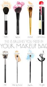 diy makeup brushes you saubhaya makeup