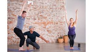 yoga journal s power of play course