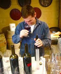 homemade wine smells like acetone
