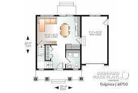 house plan 2 bedrooms 1 5 bathrooms