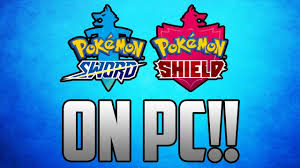 HOW TO PLAY POKEMON SWORD AND SHIELD ON PC 2019! - YouTube