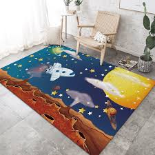 Nordic Simple 3d Cartoon Carpet Children S Bedroom Game Rug Home Decoration Carpets For Kids Room Play Area Rugs Baby Crawl Mats Carpet Aliexpress