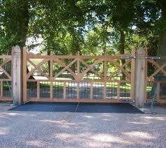 Driveway Entrance Ideas Of Ranch Designs Rural Gate Entrances Country Entry Acnn Decor