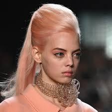 nyfw spring 2019 beauty trends best