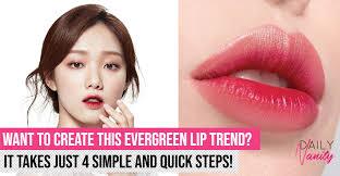 korean grant lips