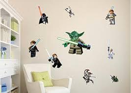 Star Wars Wall Decal On Star Wars