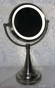 magnifying mirrors for older women