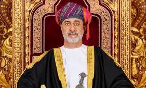 جلالة السلطان يصدر مرسوما سلطانيا - صحيفة أثير الإلكترونية