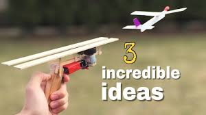 ideas and amazing homemade inventions