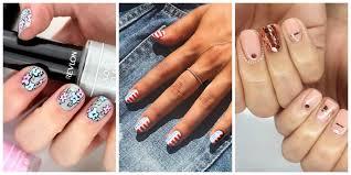 20 cute summer nail design ideas