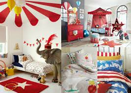 10 Amazing Kids Rooms Themes From Interior Designer