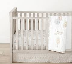 dakota woodland baby bedding crib