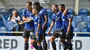 Atalanta go on another scoring spree, sink Cagliari with five goals |  Sports News,The Indian Express