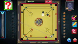 carrom board game free top
