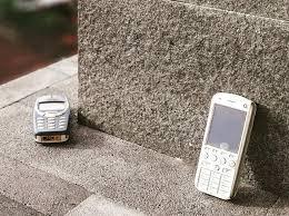 HPjadul O2 XPhone iim si Putih pesaing ...