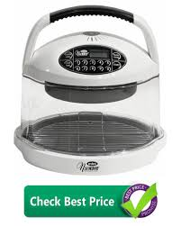 nuwave oven mini 20102 review