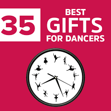 24 best gifts for dancers in 2018