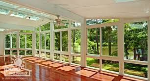 sunroom glass what you need to know