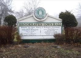 town of brookhaven villages hamlets