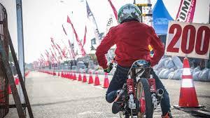 bahaya penggunaan ban cacing di sepeda