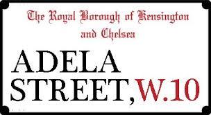 Adela Street, W10
