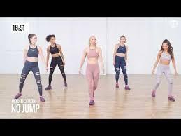 best dance workout videos of 2019