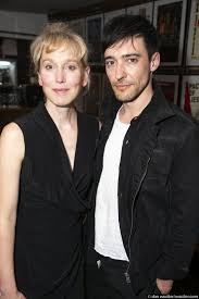 Blake Ritson - Hattie Morahan and Blake Ritson attend the ...