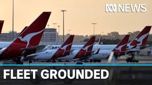 Qantas and Jetstar slash 90% of ...