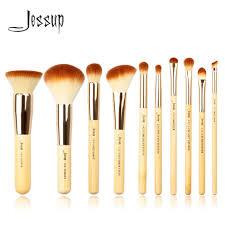 makeup brushes sets cosmetic brush kit