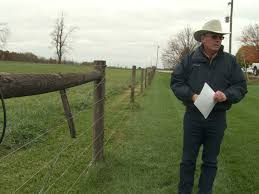 How To Build A Livestock Fence That Lasts Agweb