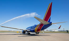 which southwest airlines credit card