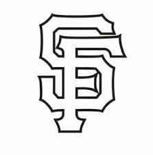 San Francisco Giants Mlb Baseball Vinyl Die Cut Car Decal Sticker Free Shipping Ebay