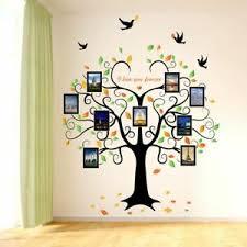 Home Family Tree Decor Wall Decal Bedroom Living Room Decoration Wall Sticker Ebay