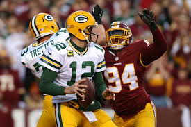 Why Preston Smith is an ideal free agent fit for the Packers in 2019 - Acme  Packing Company