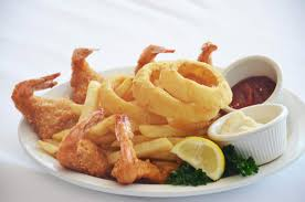 restaurants serve the best fried shrimp ...