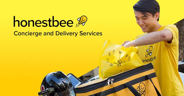 honestbee Concierge and Delivery Service (credits: honestbee.ph)