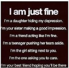 i m fine quotes life quotes girls best friends quotes i m fine