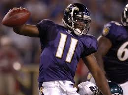 Troy Smith makes cut for Ravens | The Blade