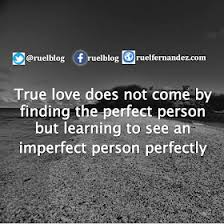 unli quotes com love quotes true love does not come by finding