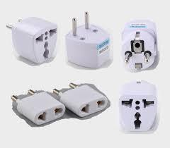 Phích cắm điện chuyển đổi - Phích nối Power Adapter Plus - Gia ...