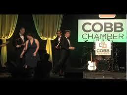 Cobb Chamber 70th Annual Dinner (2012) - YouTube