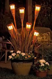 solar lights enchanted garden solar lights