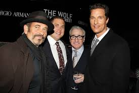 The Wolf of Wall Street Movie Release Date and Cast: Leonardo ...