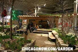 chicago flower show preview chicago